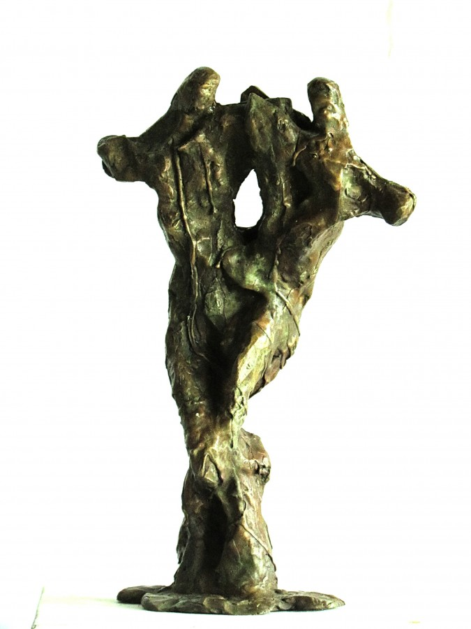 Rites of the Spring, bronze